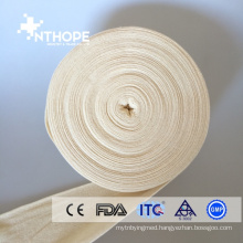 100% Cotton Elasticated Tubular Stockinette Bandage