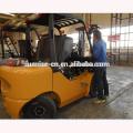 3ton дизельный FD30 вилочный погрузчик с дешевым ценой