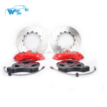 High Quality brake parts For BMW F10 520i 18rim Wheels Brake Calipers Six Pistons With 355*32mm Brake Disc