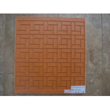 glass mosaic mould for double L pattern Meijing