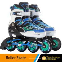 zapatos de rodillos duraderos / nuevos zapatos de patines de ruedas de estilo para adultos