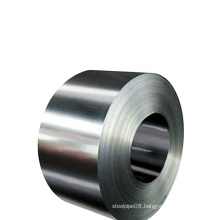 China Manufacturer Cold Rolled GI steel plate Galvanized Steel sheet coil