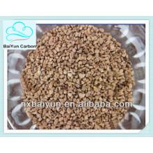 crushed walnut shells powder for polishing