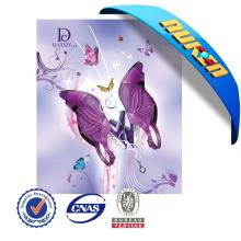 Imagens promocionais 3D Gift of Birds Factory Supply