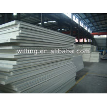 pu sandwich panel for walls