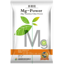Mg-Power Fertilizante