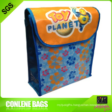 Cooler Bag with Velcro (KLY-CB-0068)
