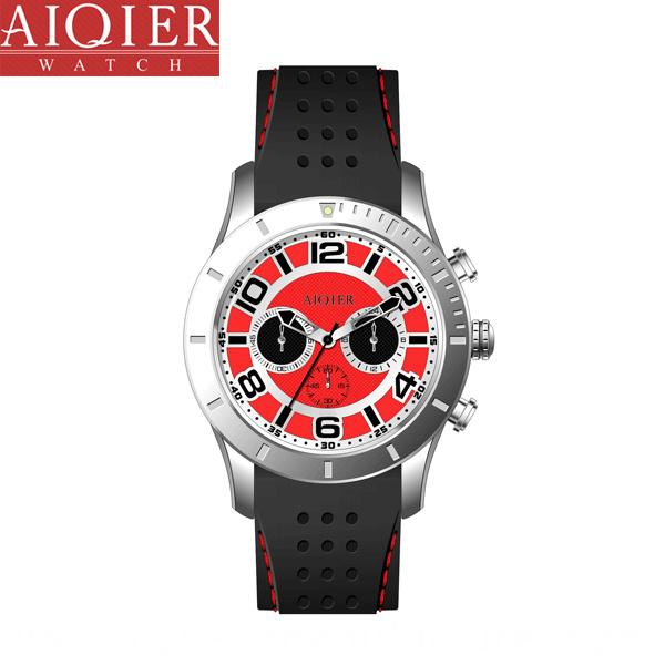 Vintage Waterproof Dive Watch