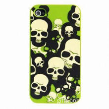Accessories for iPhone, Made of Eco-friendly Material, Various Designs are Available