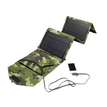 Waterproof Surface 14W USB Solar Charger