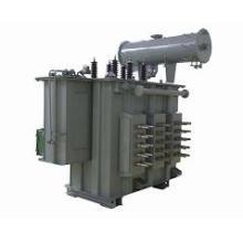 Forno de indução / Transformador de forno de aço de refinação de concha a