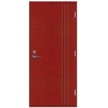 CE approved steel fireproof Door