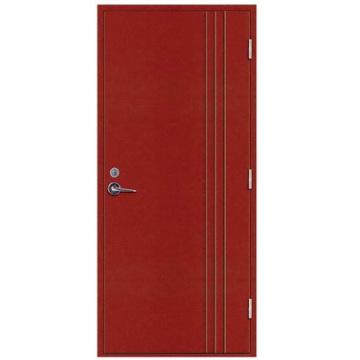 Требованиям CE стальные огнестойкие двери