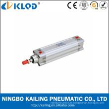 DNC série vérin pneumatique Compact Standard