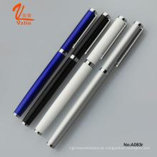 Prateleira de presente de Natal de caneta de metal promocional em Vender