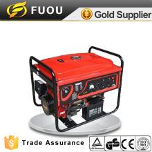 FO3300DC Generador Diesel