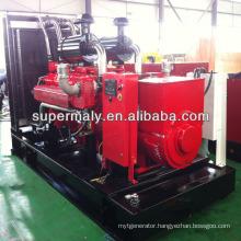 500kva generator by Wudong engine