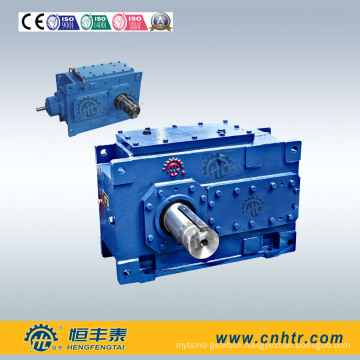 Right Angle and Helical Mining Reducer for Ball Mill