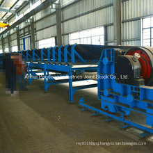 ASTM/DIN/Cema/Sha Standard Belt Conveyor for Mining/ Cement Plant Production Line