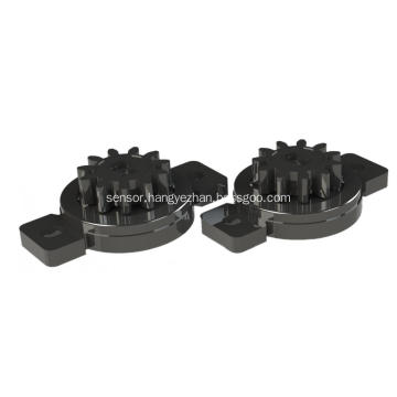 Plastic Gear Damper Small Damper For Car Dustbin