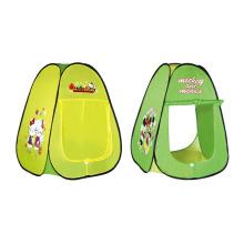 Regalo para niños plegable tienda de juegos para niños al aire libre para la venta (10218648)