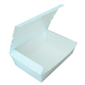 High Quality White Board Food Paper Box