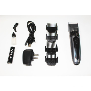 Cheap LED Display Rechargeable Battery Hair Clipper