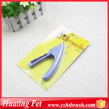 Hot sale for Pet Nail Clipper doggy grooming trimmer clipper export to Kuwait Exporter
