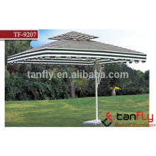 TF-9207 Windproof patio umbrella outdoor/hot selling umbrella beach