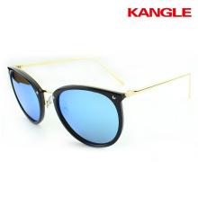 2017 Cadre de lunettes de soleil rétroréfléchi de haute qualité