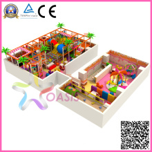 Indoor Playgroud Equipment (TQB006TG)