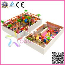 Indoor Playgroud equipamentos (TQB006TG)