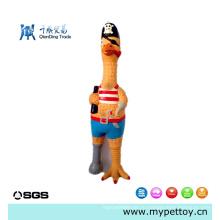 Новый стиль Pet Toy Latex Cock Dog Products