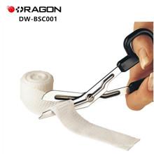 ДГ-BSC001 ножницы повязки фельдшер ножницы одноразовые стерильные ножницы медицинские