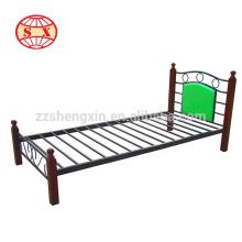 Standard-Hochleistungs-Einzel-Metall Etagenbetten für Schlafzimmer