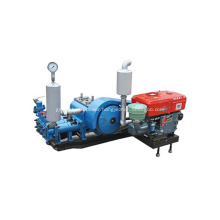 BW200 Automatic Diesel Mud Pump for Drilling Rig