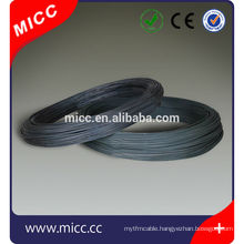 MICC Chromel / Alumel thermocouple wire / Type K thermocouple wire