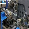 Linha de selagem automática vertical de 2000mm