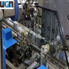 2000mm Vertical Automatic Sealant Sealing Line