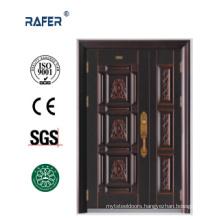 Copper Color Steel Door (RA-S157)