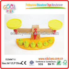 Pädagogisches Spielzeug Balance Scale Toys