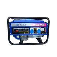 Generador de gasolina 3kw