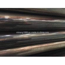 Welded Pipe /Welded Tube/Galvanized Conduit/Zn Coated-68
