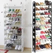 30 pairs DIY shoe racks for sale