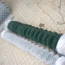 Gebrauchte Kettenglied Zaun zum Verkauf / gebrauchte Kettenglied Zaun