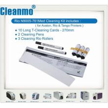 N9005 761M Kit de nettoyage pour imprimantes magicard magicard enduro