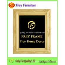 Hot Sale Antique Design Wooden Photo/Picture Frame