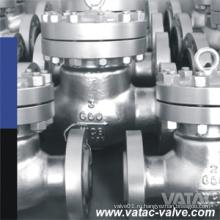 BS1868 Литой стальной обратный клапан