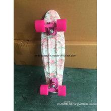 22-дюймовый пластиковый скейтборд Penny (ET-PSY001)