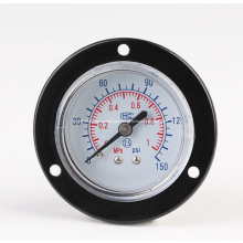 Y-150ZT M20x1.5 Manometer